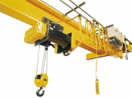 operate a gantry crane course australia