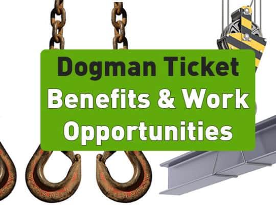 dogman ticket in queensland